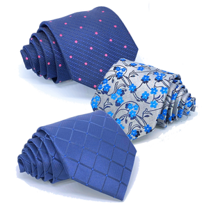 Three Tie Monthly Subscription