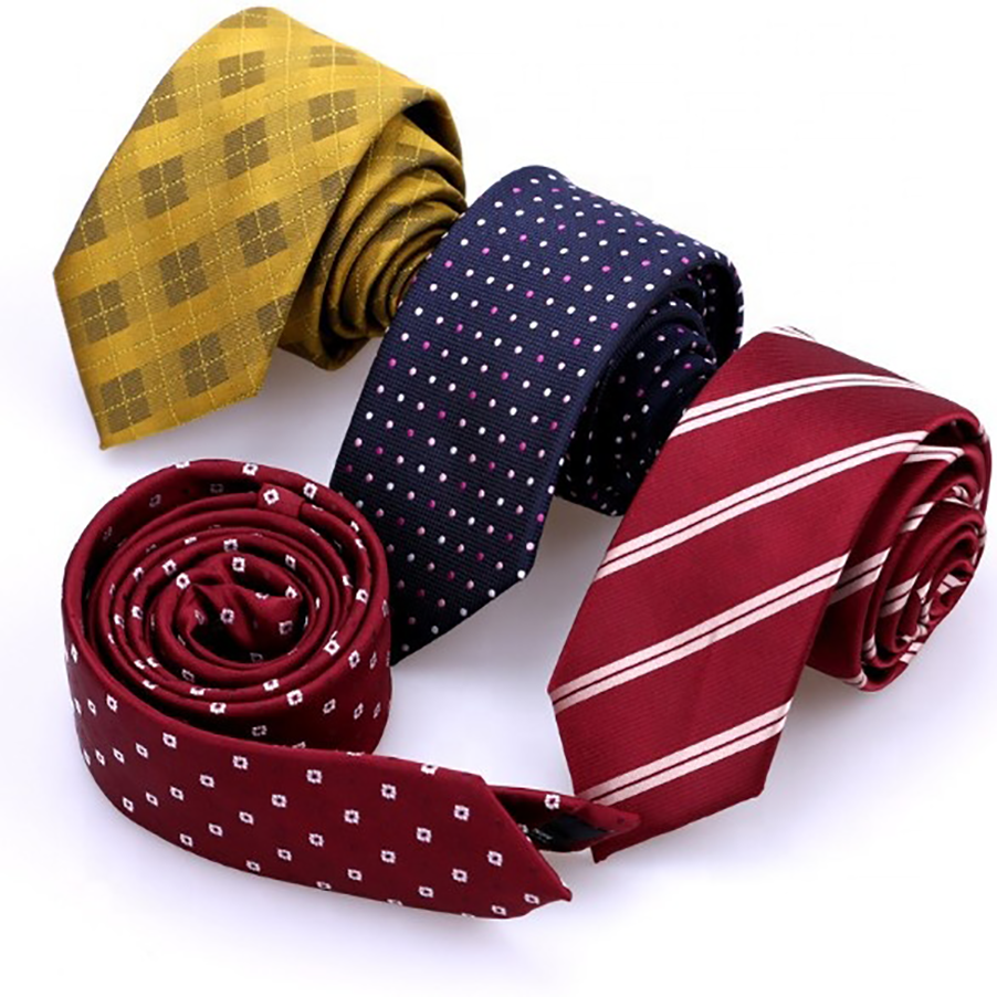 Four Tie Monthly Subscription