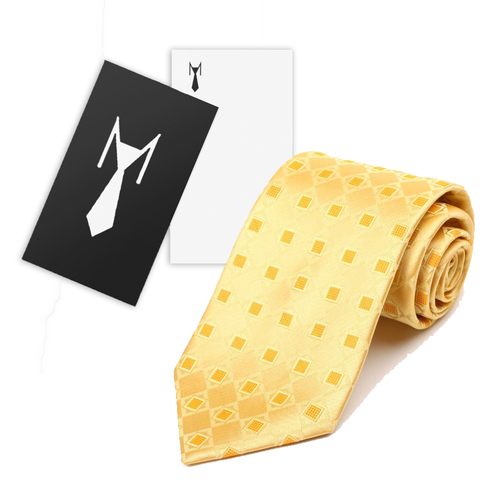 Single Tie 12 month  Gift Subscription