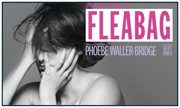 Fleabag at The Wyndham's Theatre