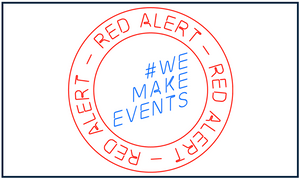 WeMakeEvents Campaign Moves to Next Phase – Stand as One