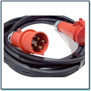 32A THREE PHASE TRS CABLE