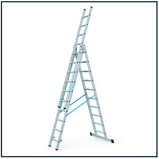 ZARGES LADDER HIRE