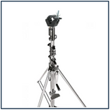 3.7M WIND-UP LIGHTING STAND