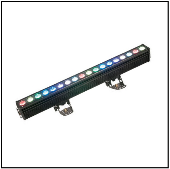 Pixel Bar 18 Q4 Tour LED Batten