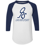 ORS Blue Jersey - ONE RUN SPORTS