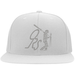 ORS SKI Flex Fit Cap - ONE RUN SPORTS