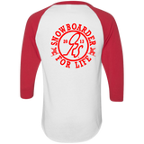 ORS Red Jersey - ONE RUN SPORTS