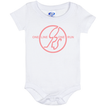 ORS Baby Onesie 6 Month - ONE RUN SPORTS