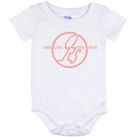 ORS Baby Onesie 12 Month - ONE RUN SPORTS