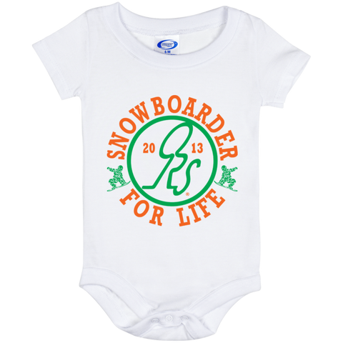 ORS Baby Onesie - ONE RUN SPORTS