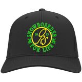 SFL Twill Baseball ORS Cap - ONE RUN SPORTS