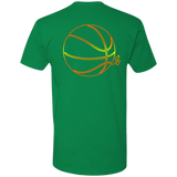 Basketball ORS T-Shirt - ONE RUN SPORTS