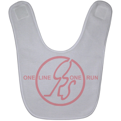 ORS Baby Bib - ONE RUN SPORTS