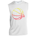 Basketball ORS Performance T-Shirt - ONE RUN SPORTS