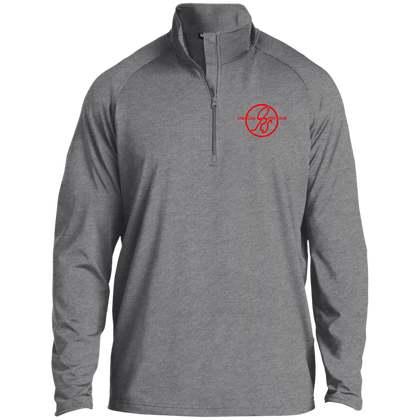 1/2 Zip Performance Pullover