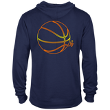 Basketball ORS Hoodie - ONE RUN SPORTS