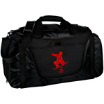 Medium Block Gear Bag - ONE RUN SPORTS
