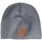 ORS SKI Acrylic Beanie - ONE RUN SPORTS