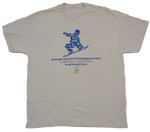 ORS Volvo Tee - ONE RUN SPORTS