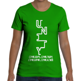1 UNITY - ONE LOVE T-Shirt - ONE RUN SPORTS