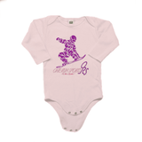 Baby Boarder Long Sleeve - ONE RUN SPORTS