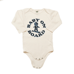 ORS Baby On Board Onesie - ONE RUN SPORTS