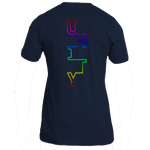 1 UNITY - ONE LINE T-Shirt - ONE RUN SPORTS