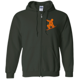 ORS Hooded Sweatshirt - ONE RUN SPORTS