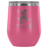 ORS 12oz Wine Tumbler - ONE RUN SPORTS