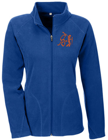 ORS Ladies Microfleece Zipper Sweater