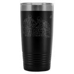 UNITY 20oz Tumbler - ONE RUN SPORTS