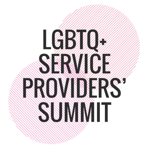 Registration for the LGBTQ2 Service Providers Network