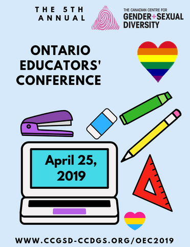 Ontario Educator's Conference 2019