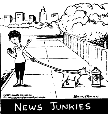 Funny Dog Cartoons