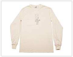 Faith, Long Sleeve