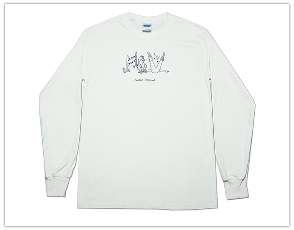 Handler Impaired, Long Sleeve