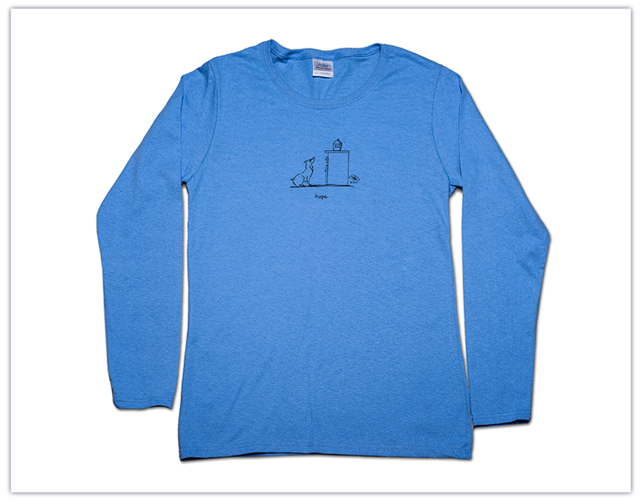 Hope, Long Sleeve