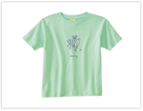 Baby: Organic Toddler Tees - Sharing