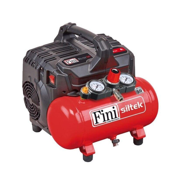 mini silent air compressor