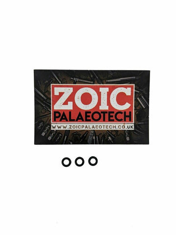 ZPT-MR The Microraptor Maintenance Pack - ZOIC PalaeoTech