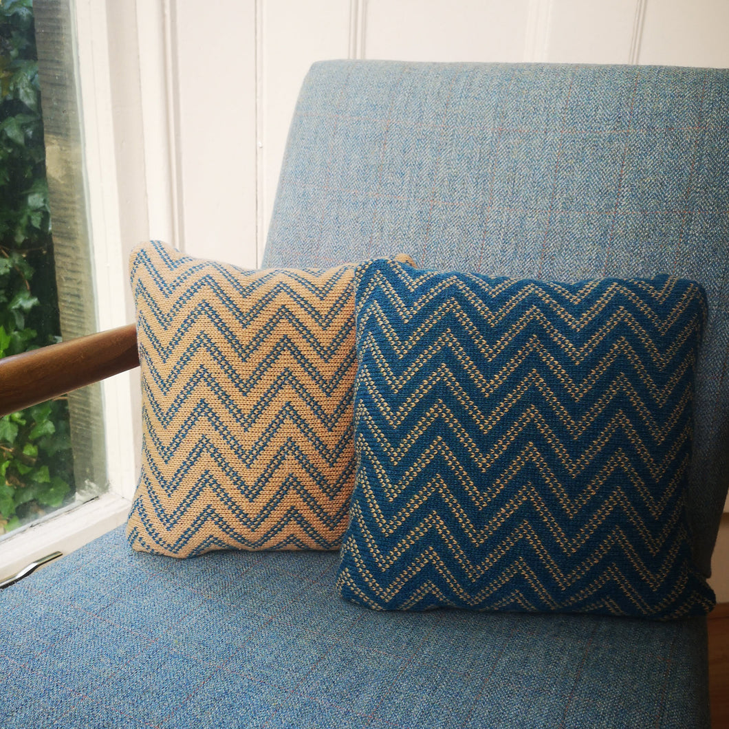 Custom Small Cushion