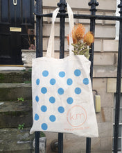 Load image into Gallery viewer, K.Moods Tote Bag