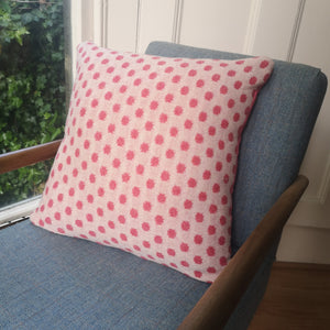 Custom Large Cushion