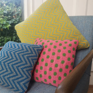 Custom Cushions: Set of 4