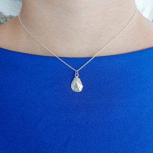Tiny Limpet Necklace - Katerina Roukouna