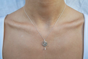 Spira Necklace - Katerina Roukouna