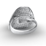 Load image into Gallery viewer, UNFOLD Silver Ring - Katerina Roukouna