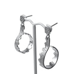 Load image into Gallery viewer, SIERRA Silver Earrings - Katerina Roukouna
