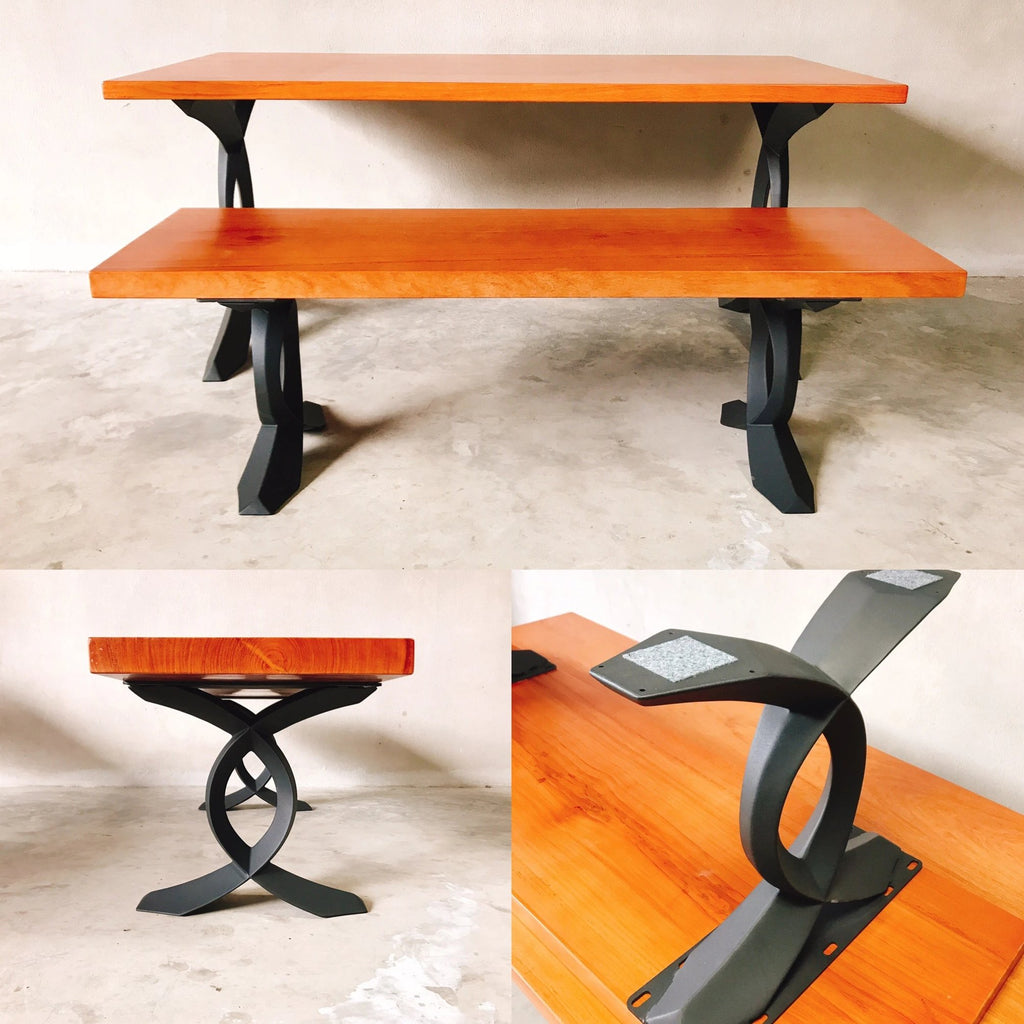 Bench 108 Curva (Free Shipping USA)